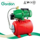 Bomba de jet autocebante automática de Gardon con el calibrador de presión