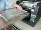 기계를 인쇄하는 A3 디지털 의복 t-셔츠
