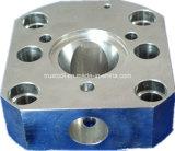 CNC 부속을 기계로 가공하는 기계로 가공 부속 금속 스테인리스 부속