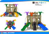 Kind-Plastikim freienspielplatz-Gerät (YL75302)