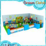 子供の屋内Playgroundrの演劇スペース