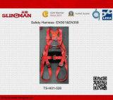 Ts-H01-028 Sicherheitsgurt (EN361&EN358)