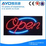 Tarjeta abierta de la tensión LED del rectángulo de Hidly baja