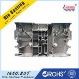 Hersteller-Zubehör-Aluminiumgußteil-Möbel-Befestigungsteil-Schwenker-Unterseite