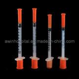 병원 사용을%s 처분할 수 있는 인슐린 주사통