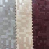 Anti cuoio del PVC della tappezzeria della muffa per la decorazione della barra KTV