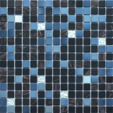 Black Iridium Wall Tile