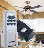 Interruptor de controle remoto da luz do ventilador do IR da manufatura de China