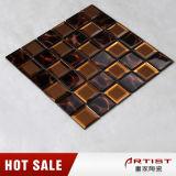 mattonelle di mosaico di formato del chip di 48X48mm Filippine