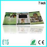 Heißer Verkauf 7 Zoll LCD-Baugruppe Gretings Karte