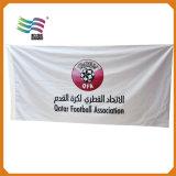 Gute Qualitätskundenspezifische bekanntmachende Bildschirmanzeige-Fahne (A-M30)