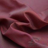 Agua y abajo nilón tejido chaqueta Viento-Resistente del telar jacquar el 23% Polyester+ el 77% de la tela escocesa del Dobby Mezclar-Que tejen la tela de Intertexture (H048)