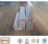 装飾的なドア枠MDFおよび木製の鋳造物