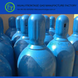 O2 van de Rang van het Gas van de Zuurstof van de Cilinder van ISO Industrieel