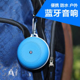 Mini altofalante de Bluetooth para esportes ao ar livre