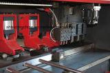 Калибровать фальцаппарат CNC v машины