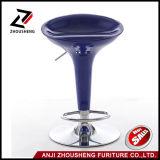 도매 현대 아BS 플라스틱에 의하여 크롬 도금을 하는 기본적인 의자 의자 Zs-101