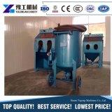 Yugong Sandstrahlen-Maschine mit Soda