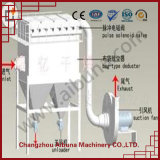China-heißer verkaufenimpuls-Beutel-Staub-Kassetten-Filter