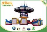 Nuova macchina del gioco della fucilazione di giro del capretto di divertimento di brevetto con 24 sedi