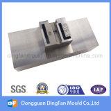 CNC modificado para requisitos particulares que trabaja a máquina las piezas de acero del recambio para el moldeo por inyección