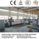 Réutilisation de la machine de granulation pour les bouteilles en plastique de rebut de shampooing de HDPE