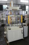 Stempelschneidene Maschine