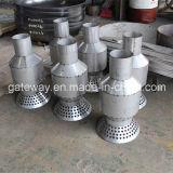 Productos de acero inoxidables por encargo