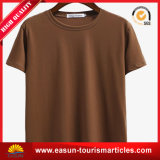 Тенниска шеи изготовленный на заказ людей круглая для сбывания (ES3052503AMA)