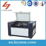 De automatische Plaatsende Scherpe Machine van de Laser van het Handelsmerk CCD
