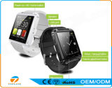 Hot Fashion Bluetooth Watch, Phone Watch, Cheap Watch Phone para Smart Mobile Phone