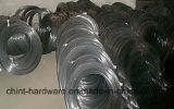 Провод обожженный чернотой Construstion провода черного листового железа низкой цены