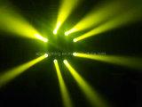 [6إكس25و] [لد] متحرّك رئيسيّة حزمة موجية [دج] [ديسك برتي] ضوء