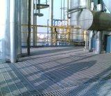 Grata d'acciaio Forgiare-Saldata carbonio per la pedata con il prezzo all'ingrosso