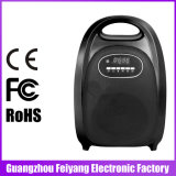 Feiyang/Temeisheng/billig nachladbarer Minilautsprecher Bluetooth Batterie-Lautsprecher F74s