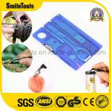 Инструменты перемещения инструмента многофункциональной карточки кредитной карточки