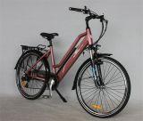 """style Electric Bikes (JSL038G-2) delle 26 """" di 250W 8fun senza spazzola del motore signore"""