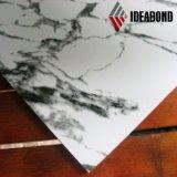 Ideabond Stein-Ende-zusammengesetztes Panel AluminiumaCP (AE-504)
