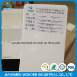 Ral 9003のエポキシポリエステル静電気の粉のコーティング