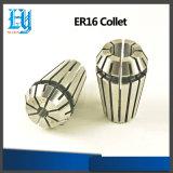 Alta calidad que embrida la herramienta que muele del cerco de la serie de la herramienta Er16 Er