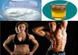 Polvo del blanco de Sustanon 250 de la testosterona para la adquisición magra del músculo