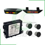 Car Parking Sensor met LED Display Three Position Installstion