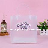 포장 (플라스틱 쇼핑 백)를 위한 최상 연약한 PP 플라스틱 쇼핑 백