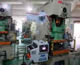 [نك] مؤازرة لف آلة يستعمل في معدن مقوّم انسياب أدوات