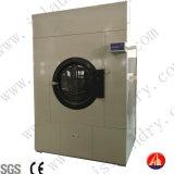 Erdgas-erhitzte trocknende Maschine für Hotel, Wäscherei-System und Krankenhaus -- (100kg) (HGQ100)