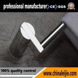 Accessori materiali della stanza da bagno dell'acciaio inossidabile con rifinitura del raso