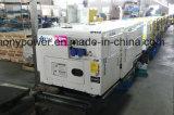 bâti ouvert de générateur diesel spécial du modèle 10kw refroidi à l'air