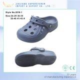 Sandalias de moda transpirable Zueco EVA informal unisex Zuecos Niños