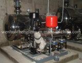 Variabler Frequenz-konstanter Druck-Mehrstufenförderpumpe-Wasserversorgungssystem