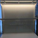 Indicatore luminoso della cremagliera del LED con i magneti